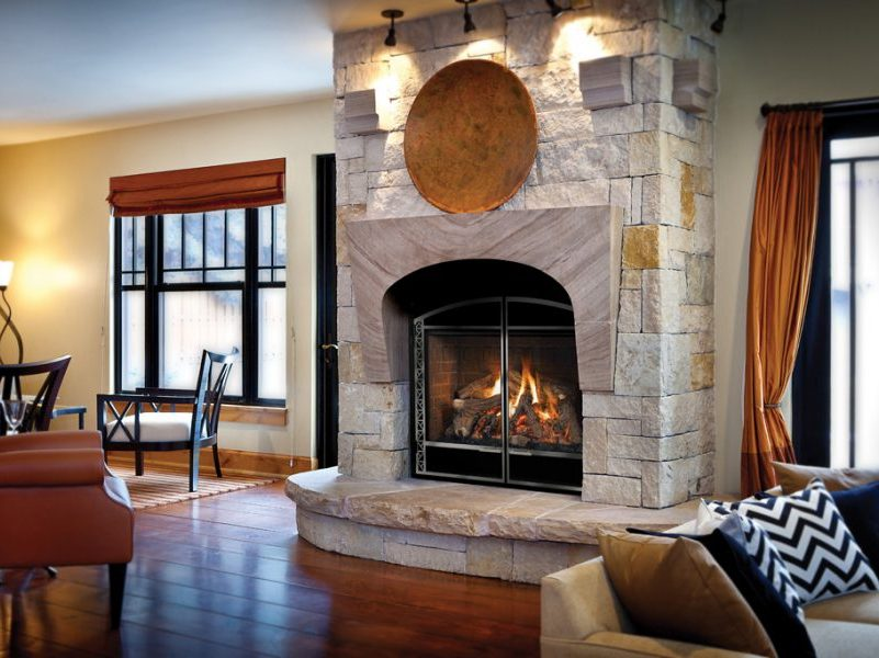 Gallery Fireplace By Design Omaha Ne