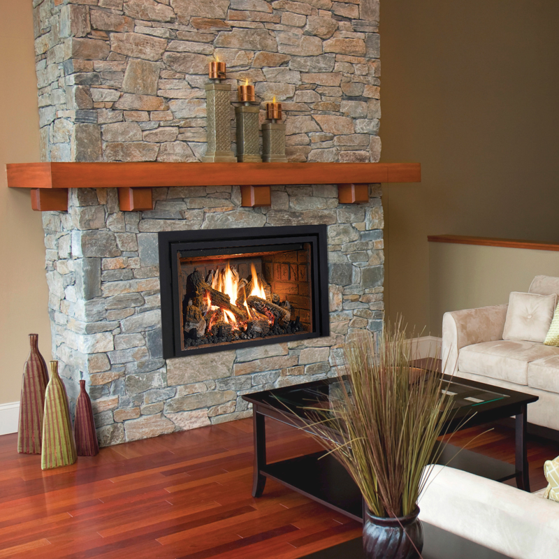 Fireplace Omaha | Fireplace Installation | Fireplace By ...